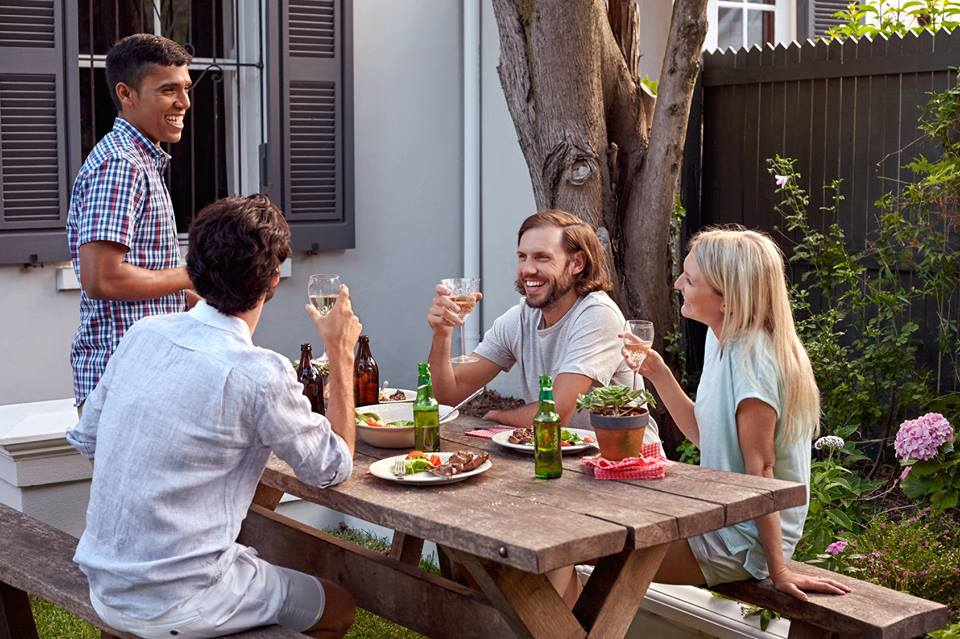 MyTwinPlace, una startup que permite intercambiar la vivienda con un solo clic