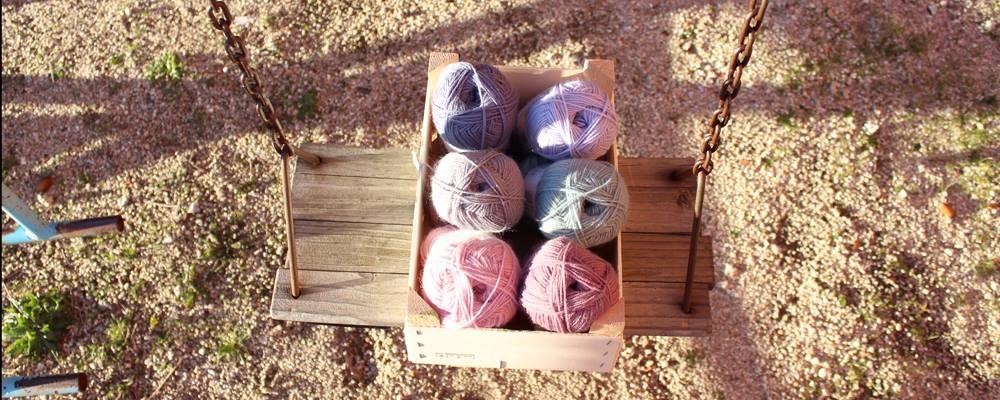 Nace Costurea, una empresa que nos enseña a tejer