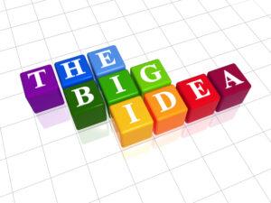 Que nada te frene en tu idea emprendedora. ¡Confía en ti!