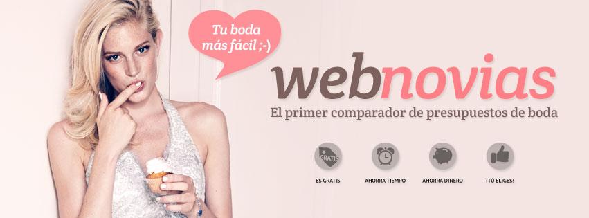¿Quieres sorprender a tus clientes? ¡Prepara un concurso como el de Webnovias!