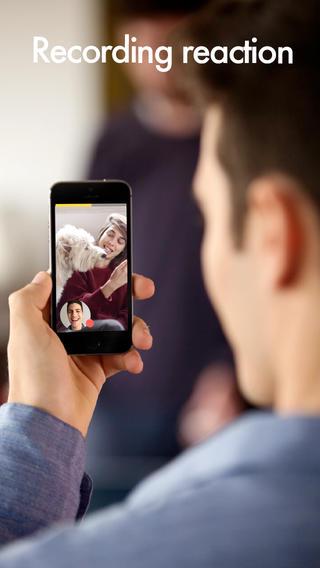¿Te gustan las apps? ¡Fíjate en Samba, la nueva aplicación de mensajería de vídeo!