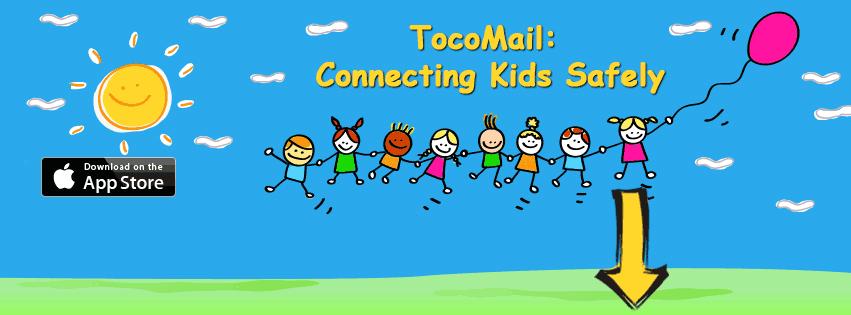 Adelántate a todos con Tocomail, un servicio de correo electrónico para niños