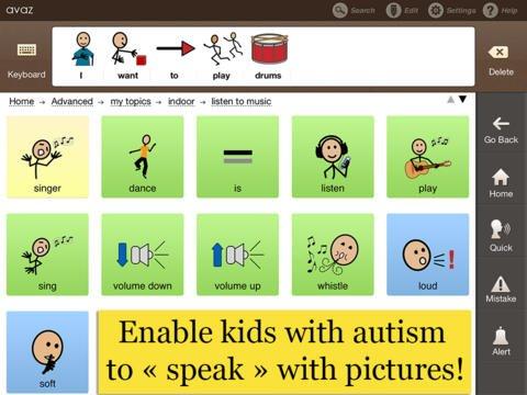 Ahora puedes emprender ayudando a los niños autistas si sigues los pasos de Avaz
