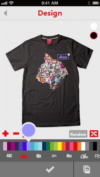 Emprende con una propuesta como Custom. ¡Podremos diseñar nuestras propias camisetas!