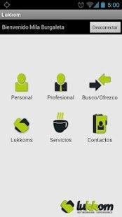 Encuentra clientes y socios con Lukkom