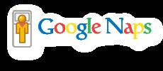 Google Naps nos ayuda a encontrar el mejor lugar para echarnos una siesta