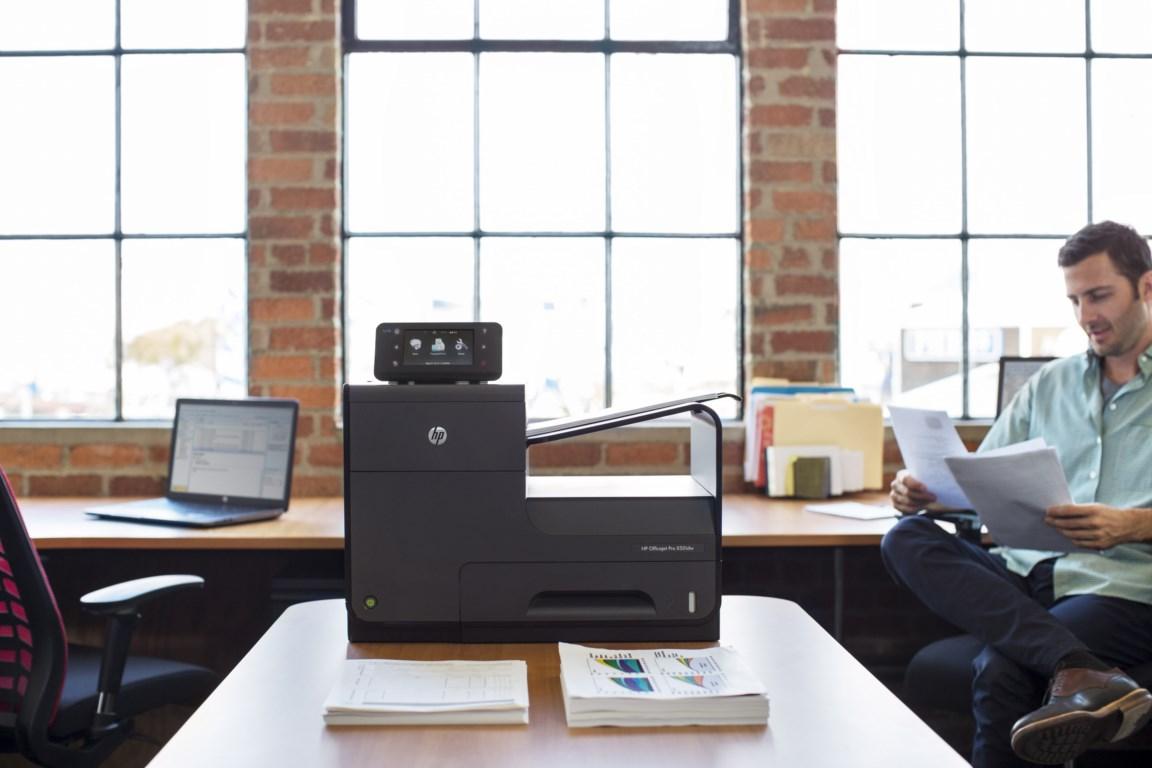 HP Officejet, la impresora que ayuda a los emprendedores a ahorrar mucho dinero