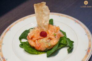 Inspírate en La Belle Assiette, un servicio de chefs a domicilio