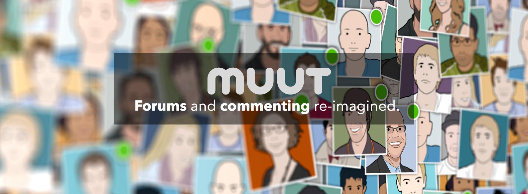 Mejora el aspecto de los foros on-line siguiendo los pasos de Muut
