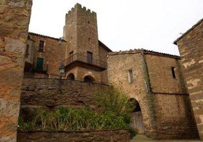 Mi Ayuno te invita a depurar el organismo en un castillo de la Edad Media