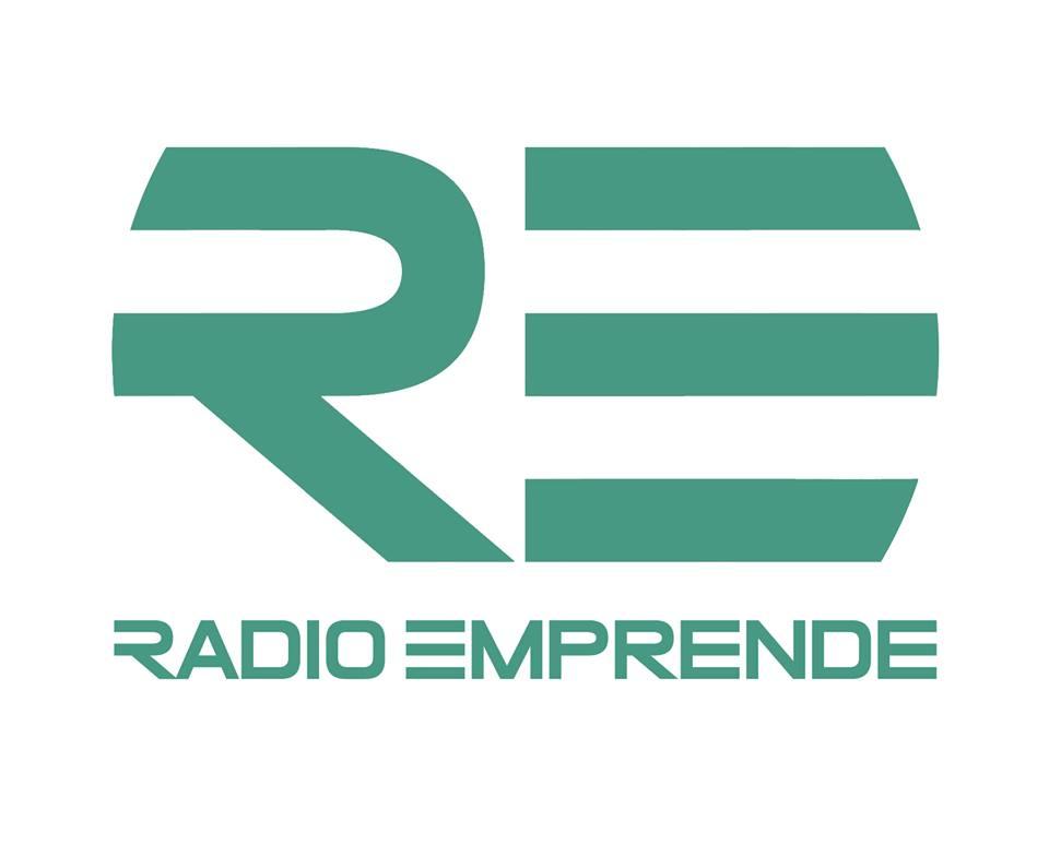Nace Radio Emprende, la primera radio virtual para emprendedores