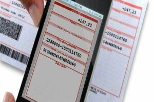 Photopay, una app que permite pagar facturas con una foto con el móvil