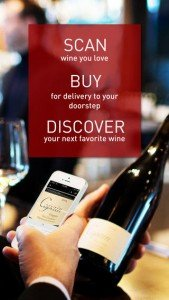 Tráete Drync, una app para encontrar y comprar los mejores vinos