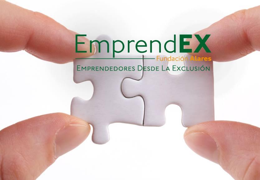 EmprendEX ayuda a los desempleados sin recursos a montar su propio negocio