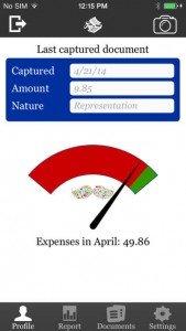Gestiona tus actividades financieras con EXACCTA, una app para emprendedores