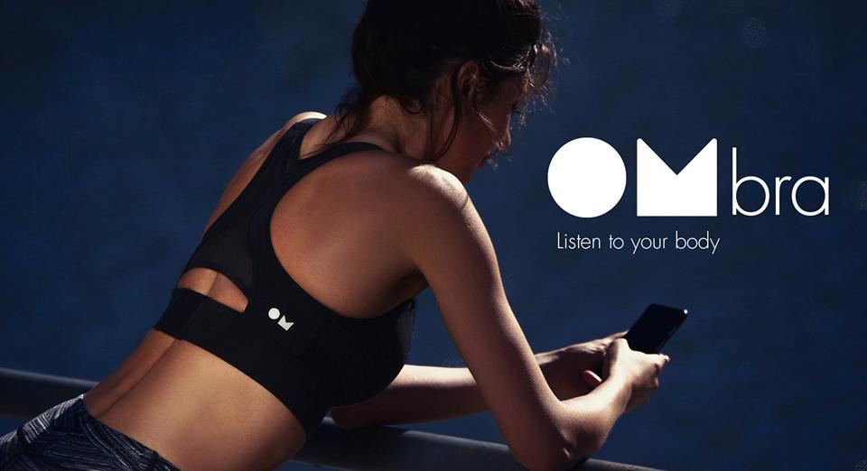 Inspírate en OMsignal, unas prendas inteligentes que cuidan la salud