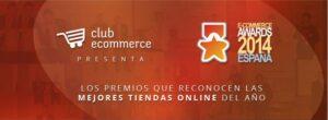 La V edición de los E-Commerce Awards premia a las mejores tiendas on-line