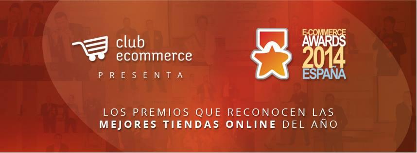 Llega la V edición de los E-Commerce Awards para premiar a las mejores tiendas on-line españolas