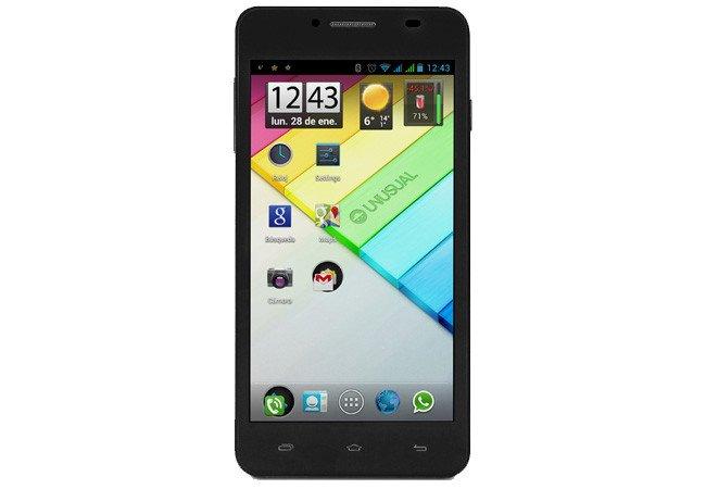 Con UNUSUAL TECHNOLOGY cambiar el teléfono móvil solo te costará 99 euros