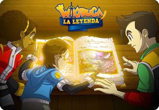 El emprendedor David Anthony crea Wikiduca, un mundo de fantasía para aprender inglés jugando-