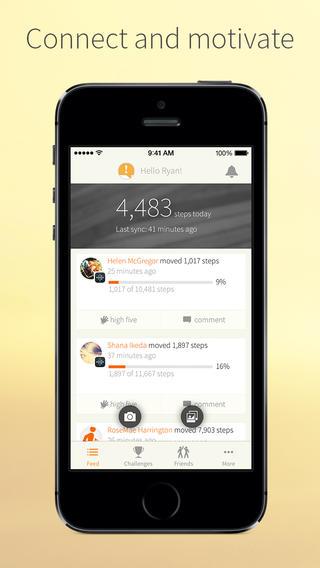 Espanta a la pereza convirtiéndote en el creador de una app deportiva como Fitt