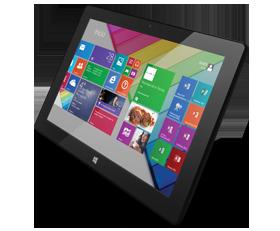 Este verano, gestiona tu empresa desde cualquier lugar con una tablet low cost