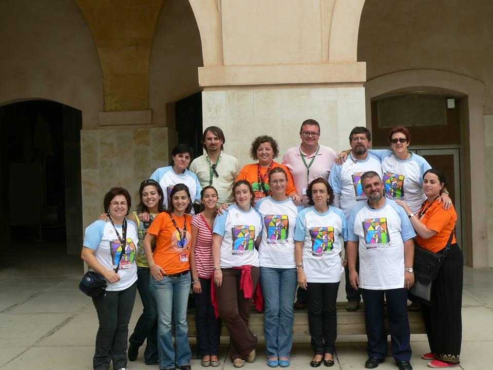 TADEGa, una asociación que apuesta por la inclusión educativa de personas con diversidad funcional