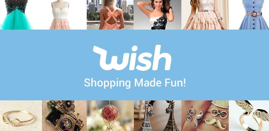 ¡Gana 50 millones de dólares con una app de compras móviles como Wish!