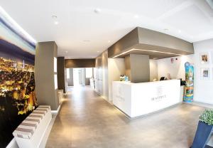 El Hotel BESTPRICE Diagonal de Barcelona cumple su primer trimestre al 97 % de ocupación