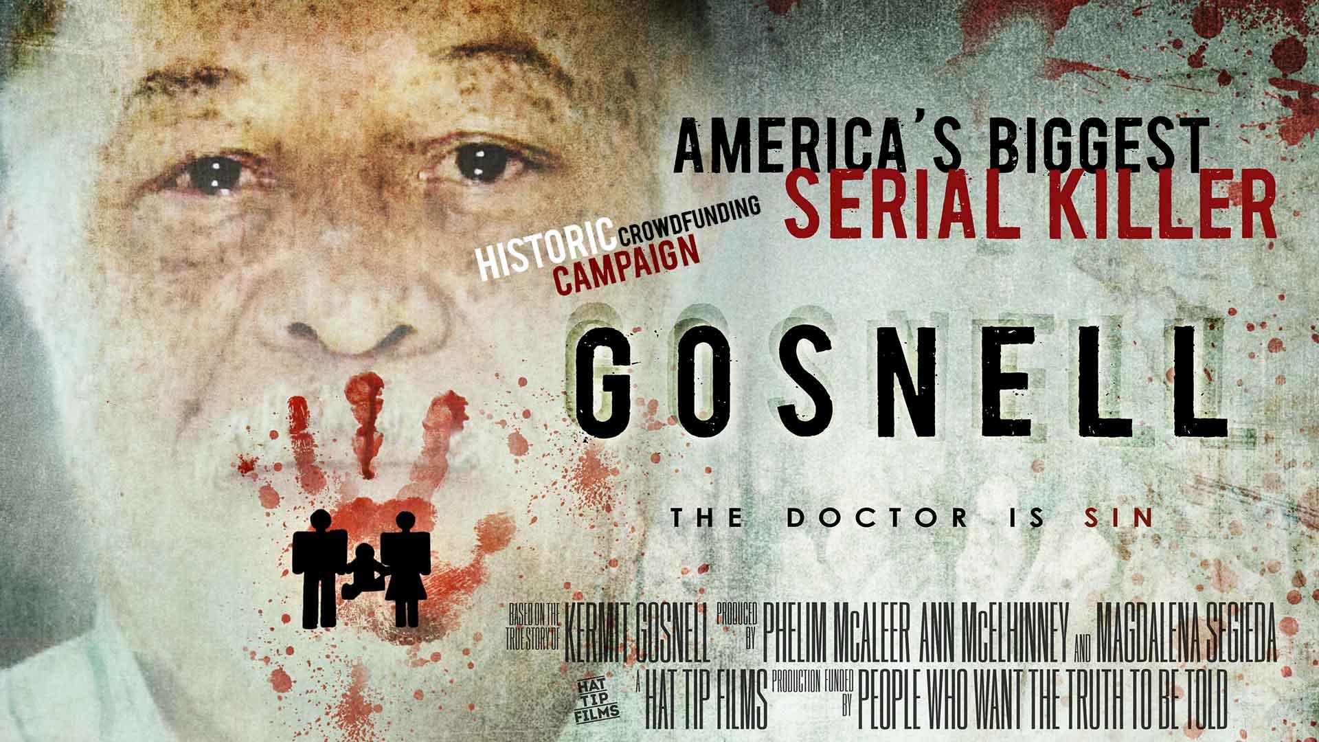 Gosnell Movie, una película sobre un asesino en serie que recauda más de 2 millones de dólares