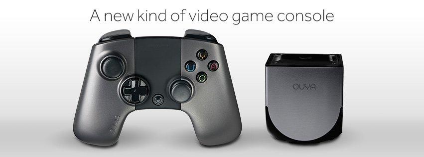 Ouya, una consola de juegos de 8 millones de dólares creada por Julie Uhrman