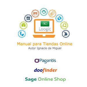 Ignacio de Miguel recauda 8.200 euros con su Manual para Tiendas Online