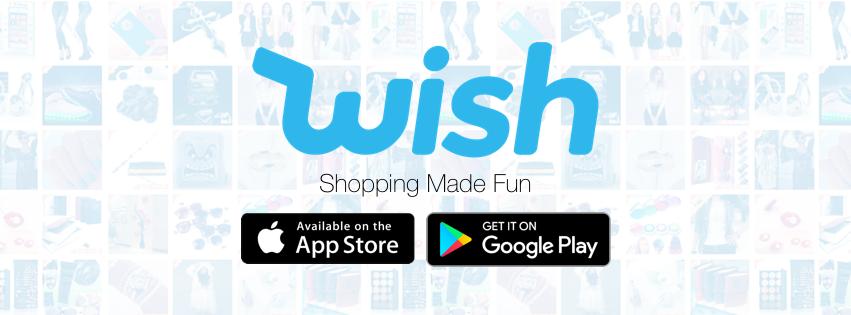 Gana 50 millones de dólares con una app de compras móviles como Wish
