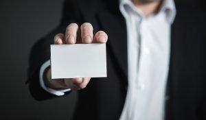 Crea tarjetas de visita originales con los Códigos QR