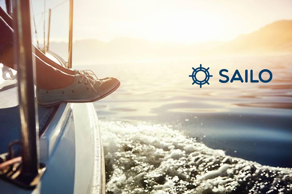¿Te gusta el mar? Crea una plataforma como Sailo para conectar a barcos y capitanes