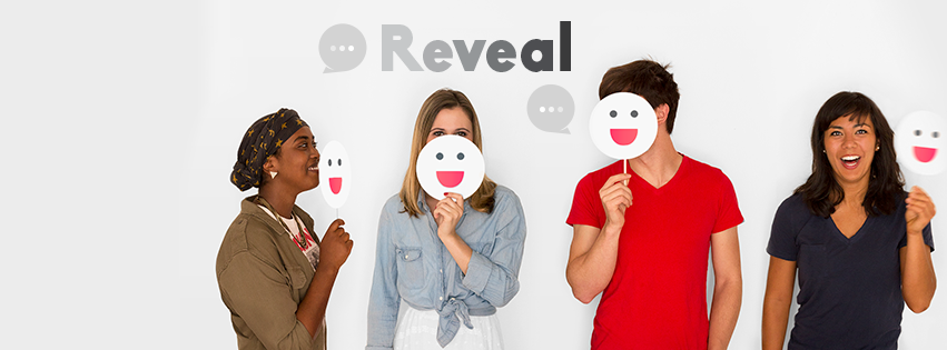 Conviértete en emprendedor imitando a Reveal Chat, un chat anónimo de un millón de dólares