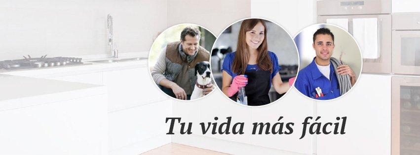 El éxito de EsLife lleva a sus creadores a buscar 400 profesionales en limpieza del hogar