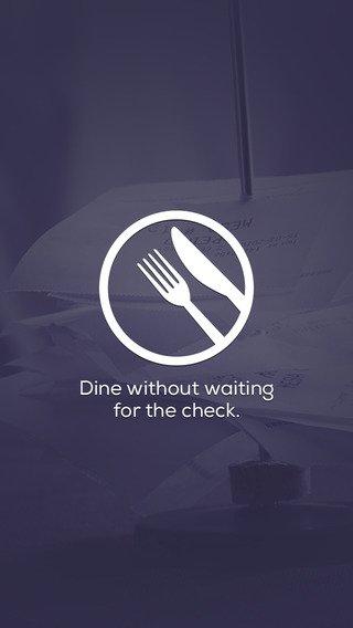 Emprende con una app para pagar en los restaurantes como Cover. ¡Ha recaudado más de 5 millones!