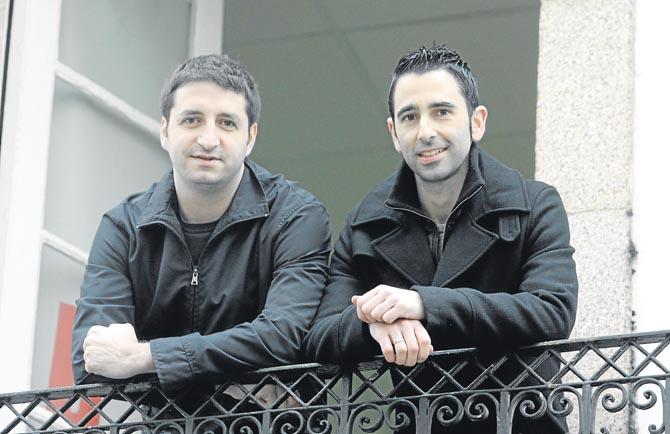 Emprendedores gallegos crean una empresa de algas marinas, un producto que factura más de 3,5 millones de euros
