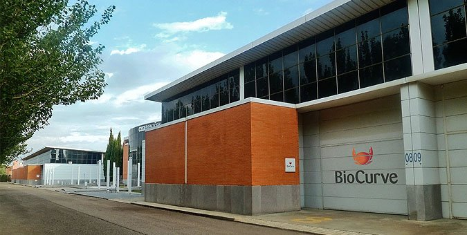 Los emprendedores Ignacio Quílez y José Manuel Muñoz crean la primera caldera de condensación de biomasa