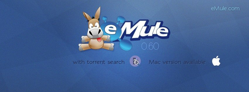 Los emprendedores y creadores de eMule incorporan un buscador de torrents propio
