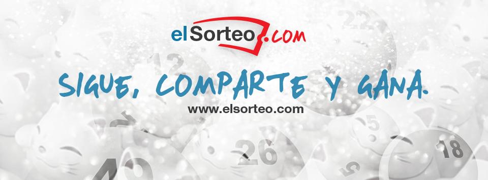 ¿Quieres tener más seguidores en las redes sociales? ¡Utiliza elsorteo.com!
