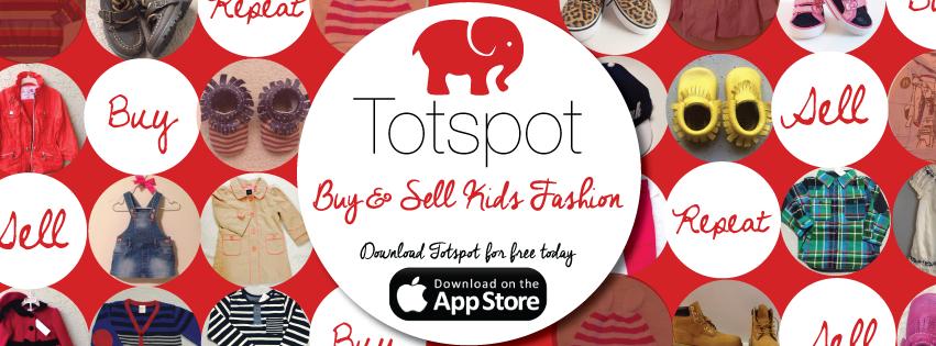 Adéntrate en el sector de la moda infantil y triunfa como Totspot recaudando 1,8 millones