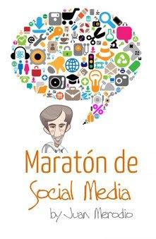 Descubre las últimas novedades del mundo 2.0 en el Maratón de Social Business