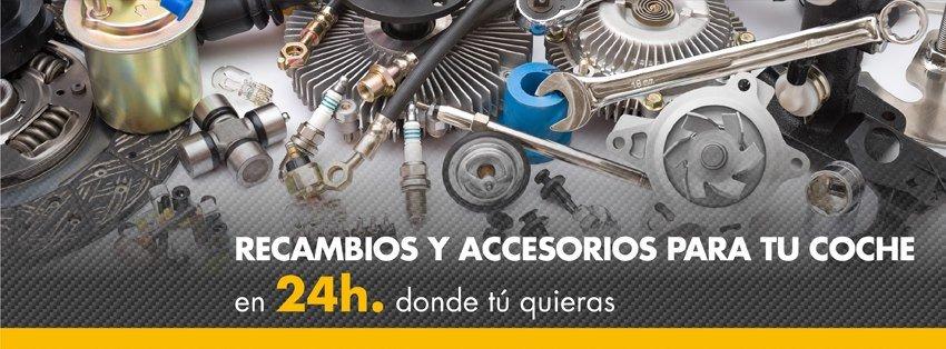 El emprendedor Miguel Pérez crea Endado, un negocio de recambios de automóviles on-line