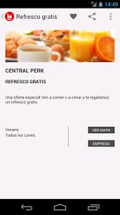 Emprendedores españoles crean Clikka, una app que ofrece descuentos en hostelería
