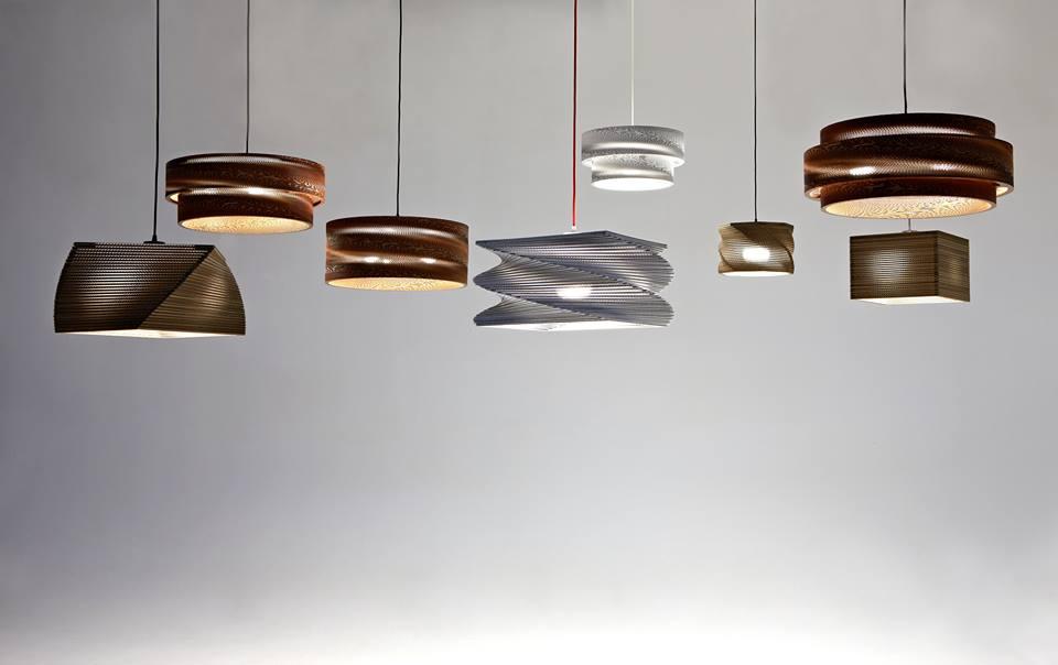 Los emprendedores de K-lo Taller de Ecodiseño crean un ecommerce de lámparas ecológicas