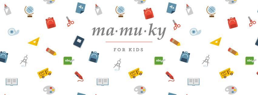 Mamuky.com, la tienda on-line líder en productos infantiles