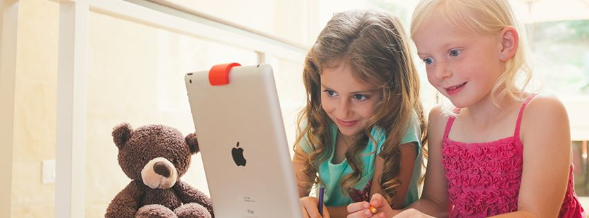 Recauda 12 millones al igual que Osmo creando juegos infantiles para iPad