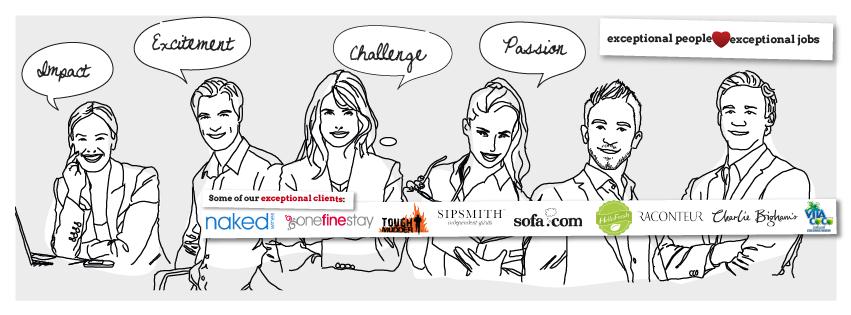 ¿Buscas ideas de éxito? Descubre Lovework, la empresa que ayuda a reclutar talentos-